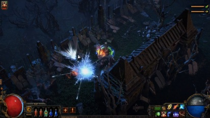 Path of Exile 2 - Gameplay Preview