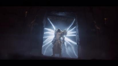 Diablo II: Resurrected - Act II Cinematic