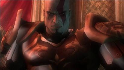 God of War - Saga Collection Trailer