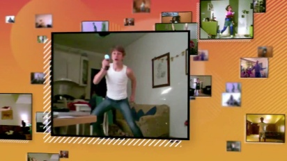 Dancestar Party Hits - PS3 Trailer