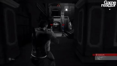 Splinter Cell: Conviction - Breach And Clear The Room Trailer