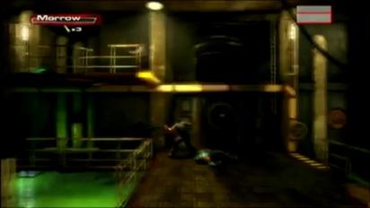 Rush'N Attack Ex-Patriot - Gamers Night 2010 Trailer