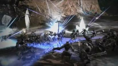 Ninety-Nine Nights 2 - Gamers Night 2010 Trailer