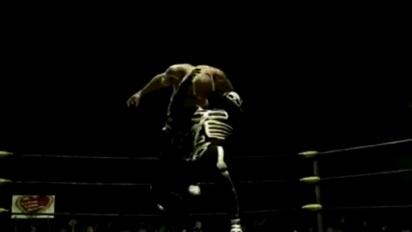 Lucha Libre: Heroes del Ring - Debut Teaser