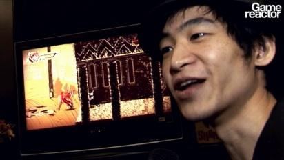GDC 2010: Shank Interview