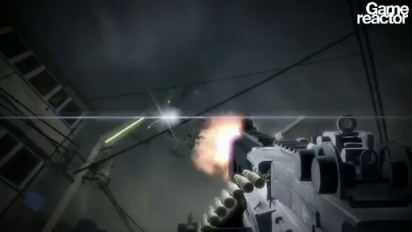 Blacklight: Tango Down - Madness of War Trailer - Madness of War Trailer