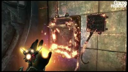 Singularity - Last Resort Trailer
