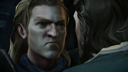 Game of Thrones: A Telltale Games Series Episode Three - trailer