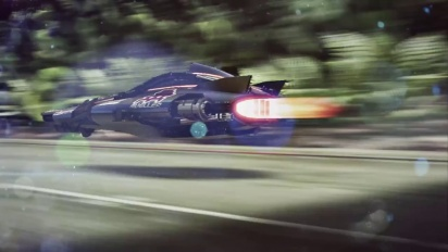 Fast: Racing Neo - E3 2015 Trailer