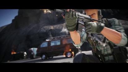 Ghost Recon: Wildlands - Fight for the Wildlands Trailer