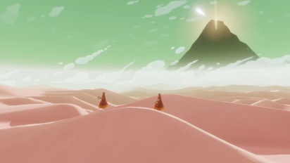 Journey - Music Trailer