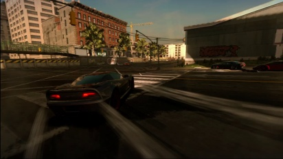 Ridge Racer Unbounded - Behind the Scenes Trailer 2