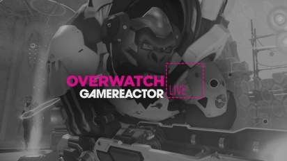 Overwatch Eichenwalde - Livestream Replay