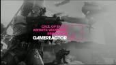Livestream Replay - Call of Duty: Infinite Warfare - Reinforce