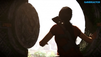 Preview: Uncharted: The Lost Legacy