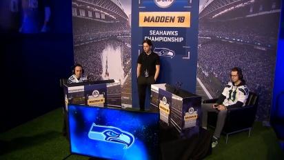 2018 Madden NFL Club Championship Trailer