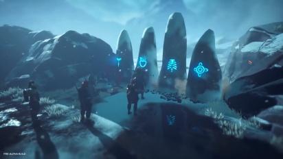 The Waylanders - Gameplay Sneak Peek Trailer