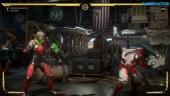 Mortal Kombat 11 - Stadia Gameplay