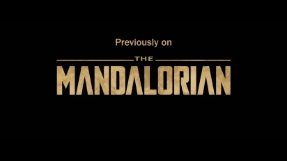 The Mandalorian - Season 1 Recap