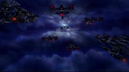 Strike Suit Zero - Kickstarter Trailer