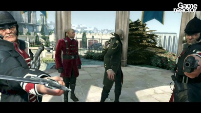 Dishonored - First 10 Minutes