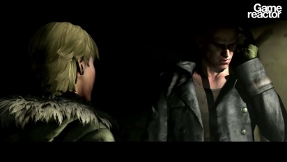 Resident Evil 6 - Jake First 10 Minutes