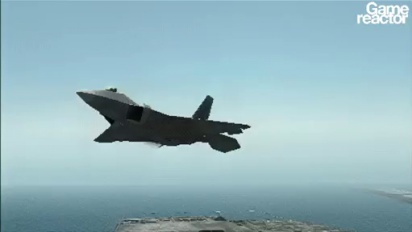 Ace Combat JA - Trailer 2