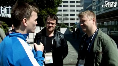 GDC 2010: Battlestar Galactica Online interview