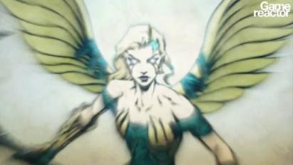 Dante's Inferno - Trials Editor