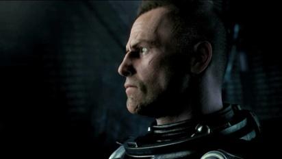 Singularity - CG Trailer