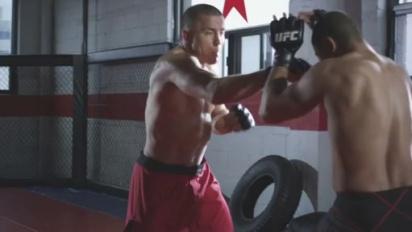 UFC Undisputed 2010 - Roster Trailer