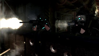 Ghost Recon Online - Balaklava Sub-Pen Trailer