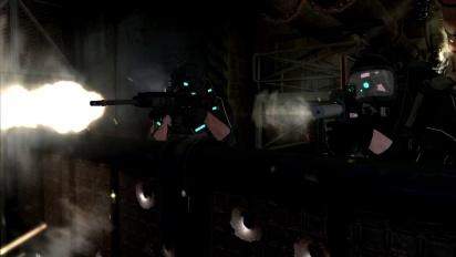 Ghost Recon Online - Balaklava Sub-Pen Trailer