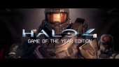 Halo 4 - Game of the Year Edition Trailer