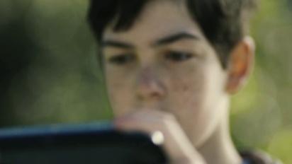 PS Vita - Hardware Trailer