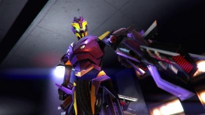 Transformers Universe - Diabla Trailer