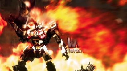 Transformers Universe - Sparkscape Trailer