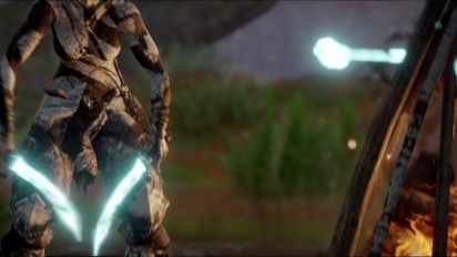 Dragon Age: Inquisition - Jaws of Hakkon Trailer