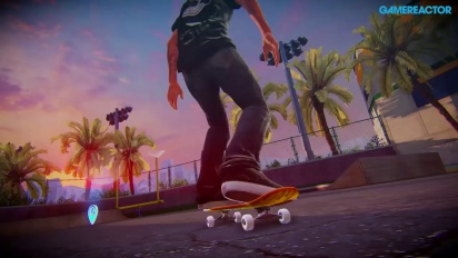 Tony Hawk's Pro Skater 5 - Launch Interview