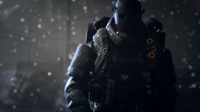 The Division - Survival E3 Trailer
