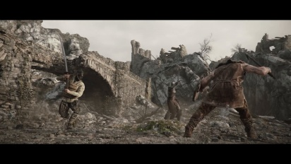 For Honor - E3 16 Cinematic Story Trailer