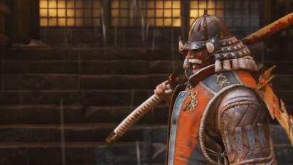 For Honor - E3 16 Viking Gameplay Walkthrough Trailer