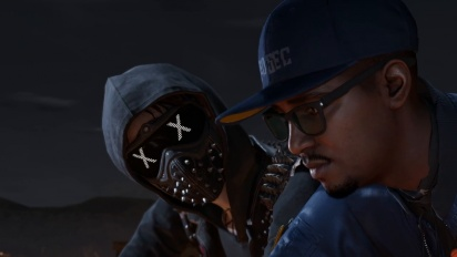 Watch Dogs 2 - Gameplay Walkthrough - E3 2016