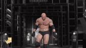 WWE 2K17 - Goldberg Trailer