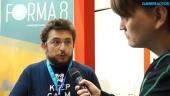 Forma.8 - Marco Mazzaglia Interview