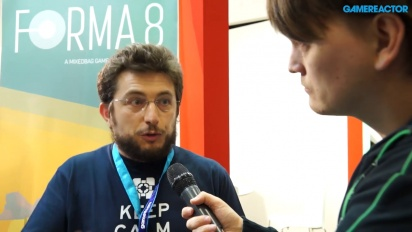 Forma.8 - Marco Mazzaglia Interview