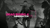 Dead Rising 4 PC - Livestream Replay