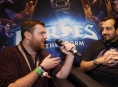 Heroes of the Storm - Alan Dabiri Interview