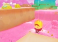 Super Mario Odyssey - Luncheon Kingdom Gameplay Part 1