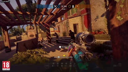 Rainbow Six: Siege - Operation Para Bellum Gameplay and Tips